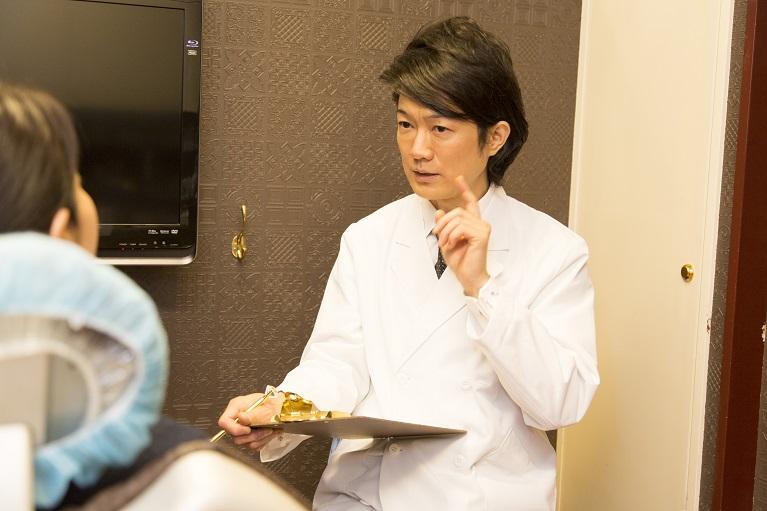 根管治療の治療期間・根管治療中の痛み、治療後の痛み