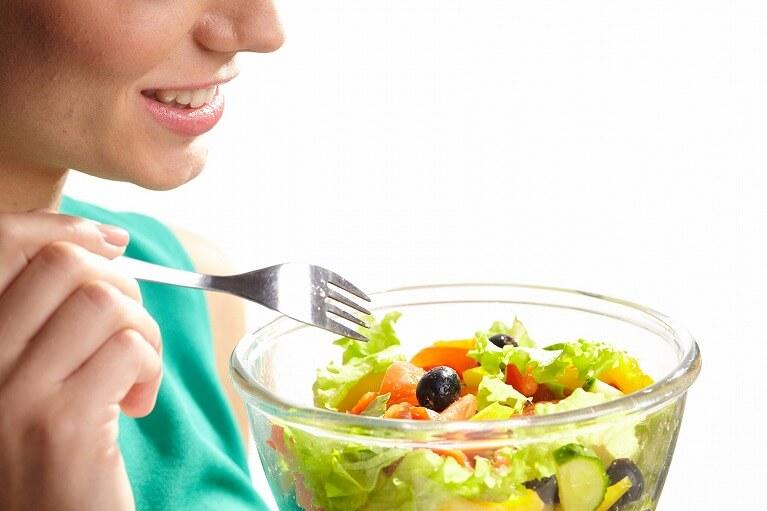 よく食べながら、健康になりながら