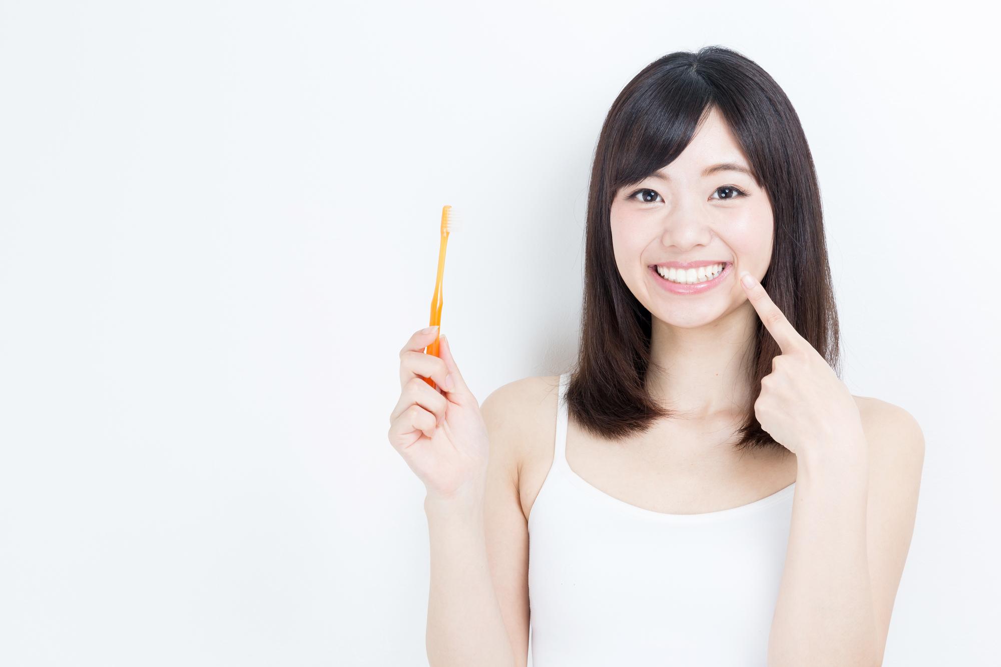 親知らずの抜歯後は口腔ケアを怠らないように心がけましょう